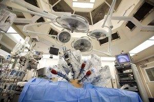 telesurgery